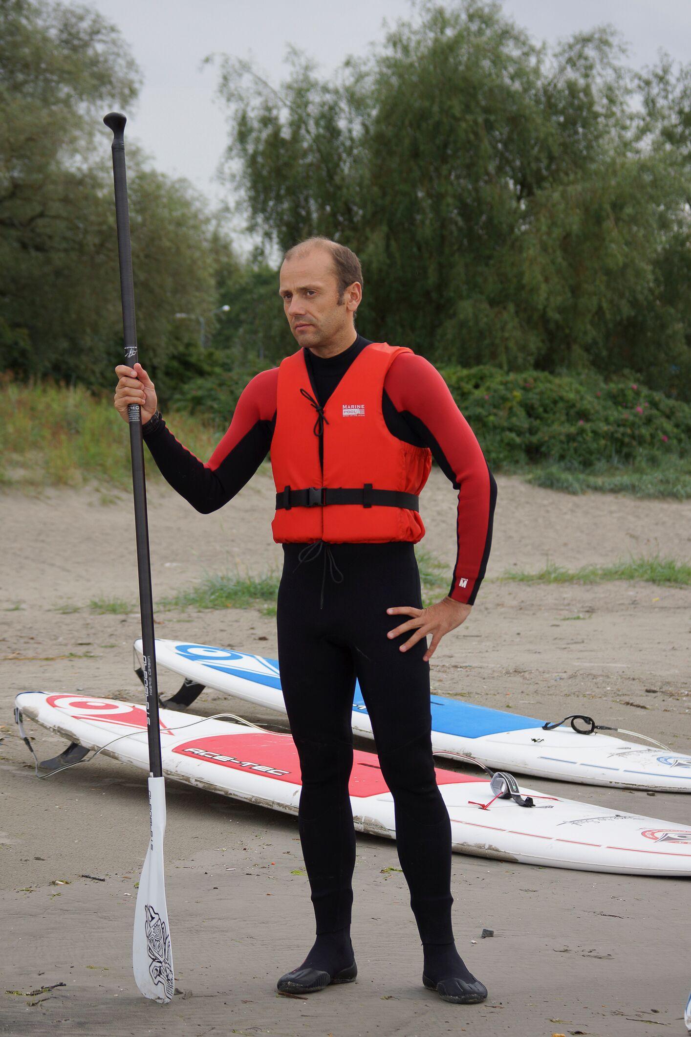 Sergei Balimar