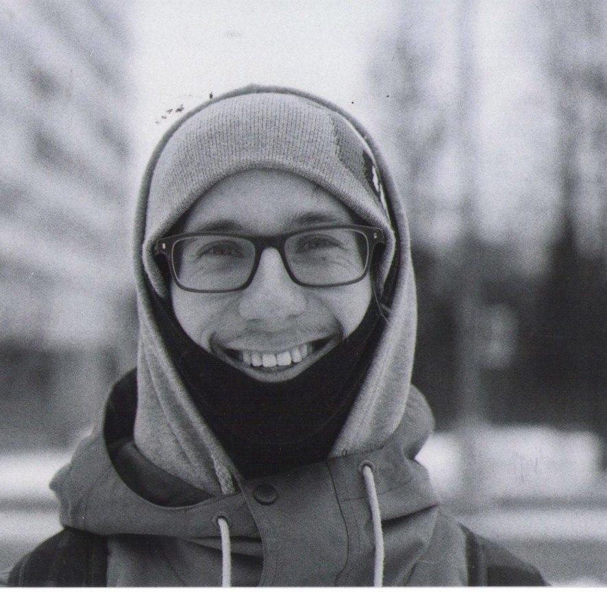 Алексей Брыковский